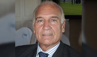 Héctor Luis Silva (Hipódromo La Plata)