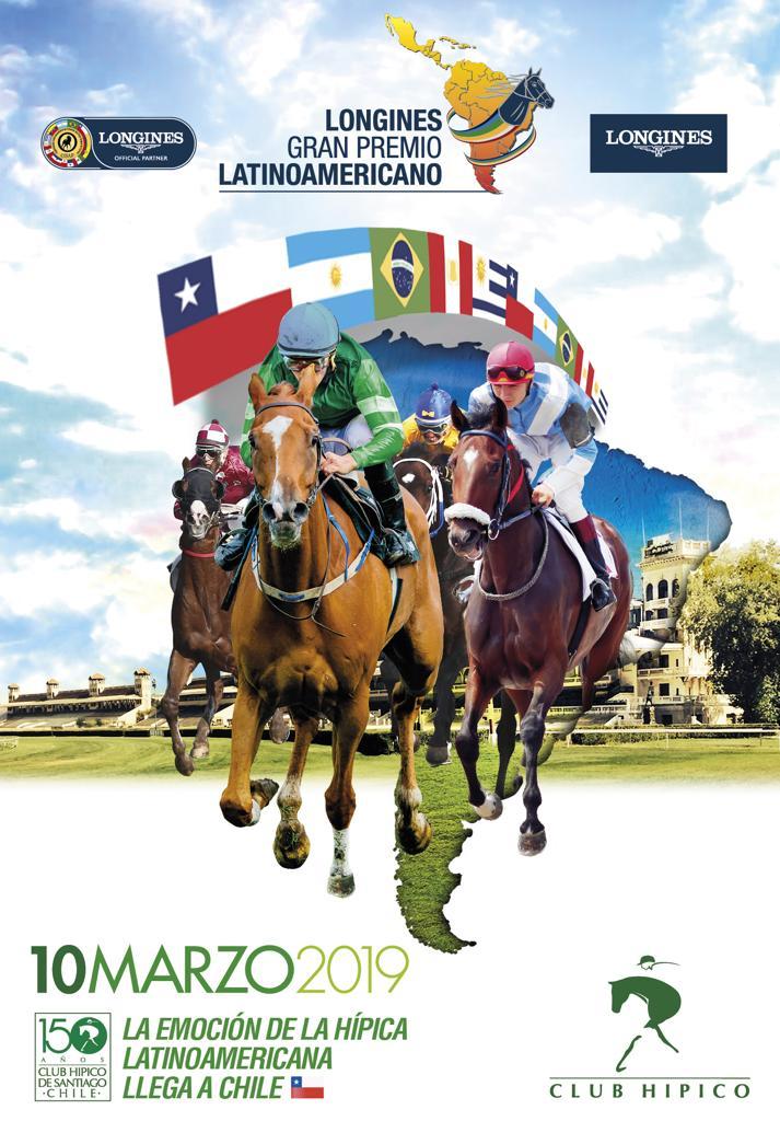 Resultado de imagen para gran premio latinoamericano 2019 en chile